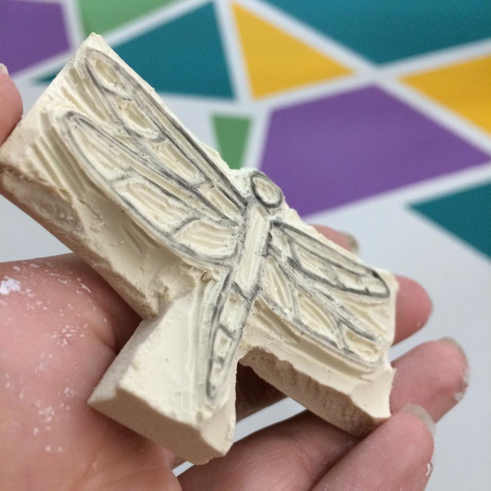 dragonfly first carving.jpg