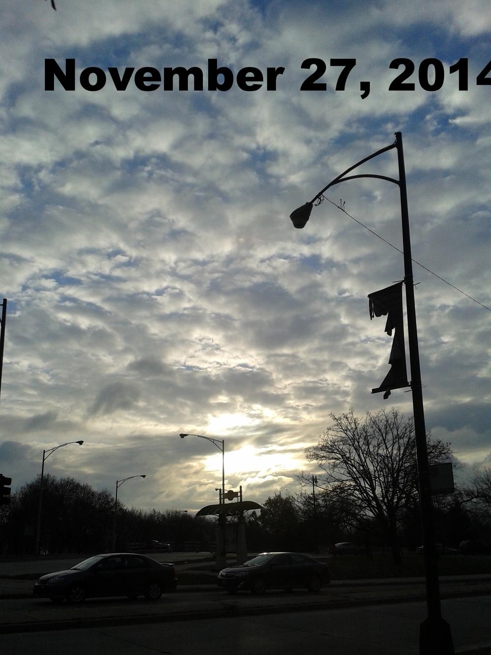 November 27, 2014