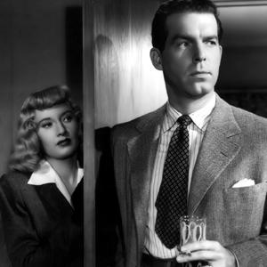 Double Indemnity  (Billy Wilder, 1944)