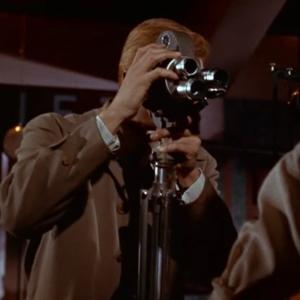 Peeping Tom (Michael Powell, 1960)
