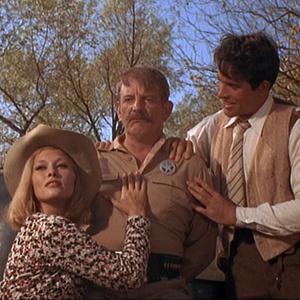 Bonnie and Clyde  (Arthur Penn, 1967)