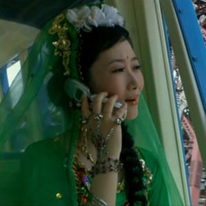 The World (Zhangke Jia, 2004)