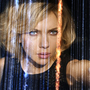 lucy  (luc besson, 2014)
