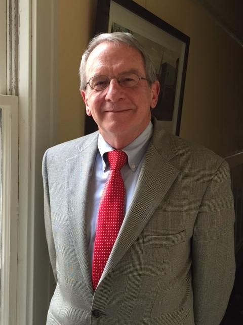 George G. Weickhardt
