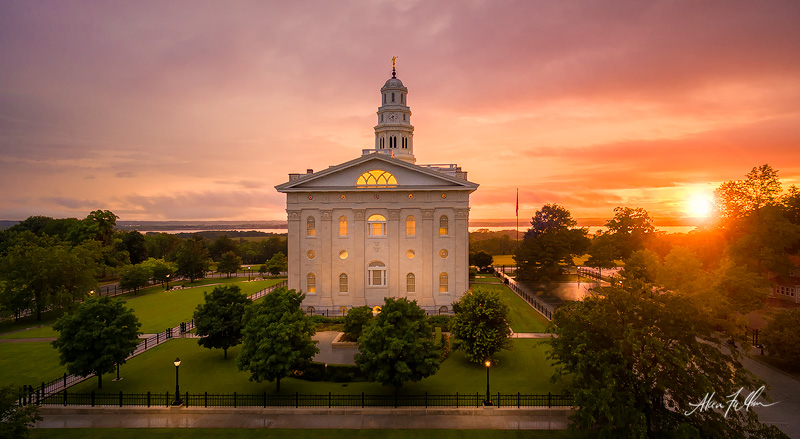 Nauvoo, After The Storm