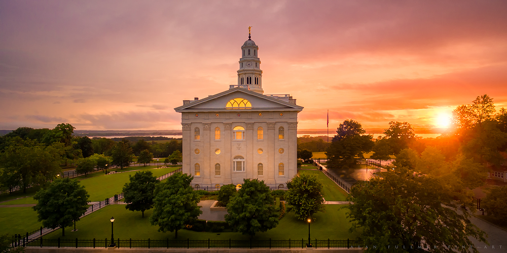 Nauvoo - After the Storm