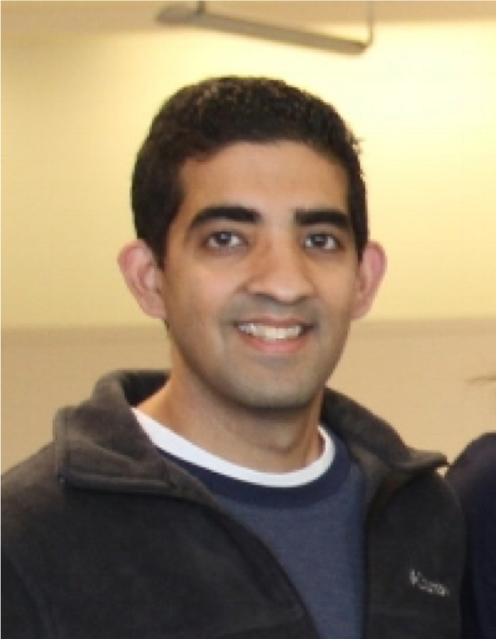 Hitesh Kalra, Co-Founder & CTO