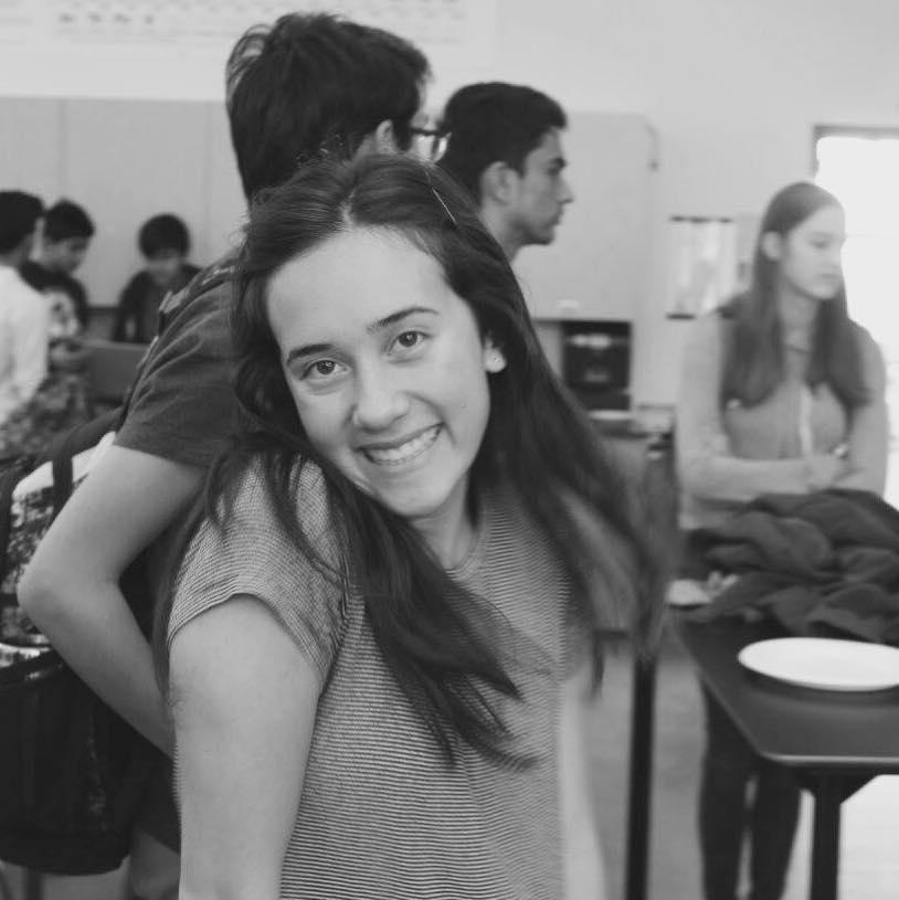 Shannon Bonet, Campolindo