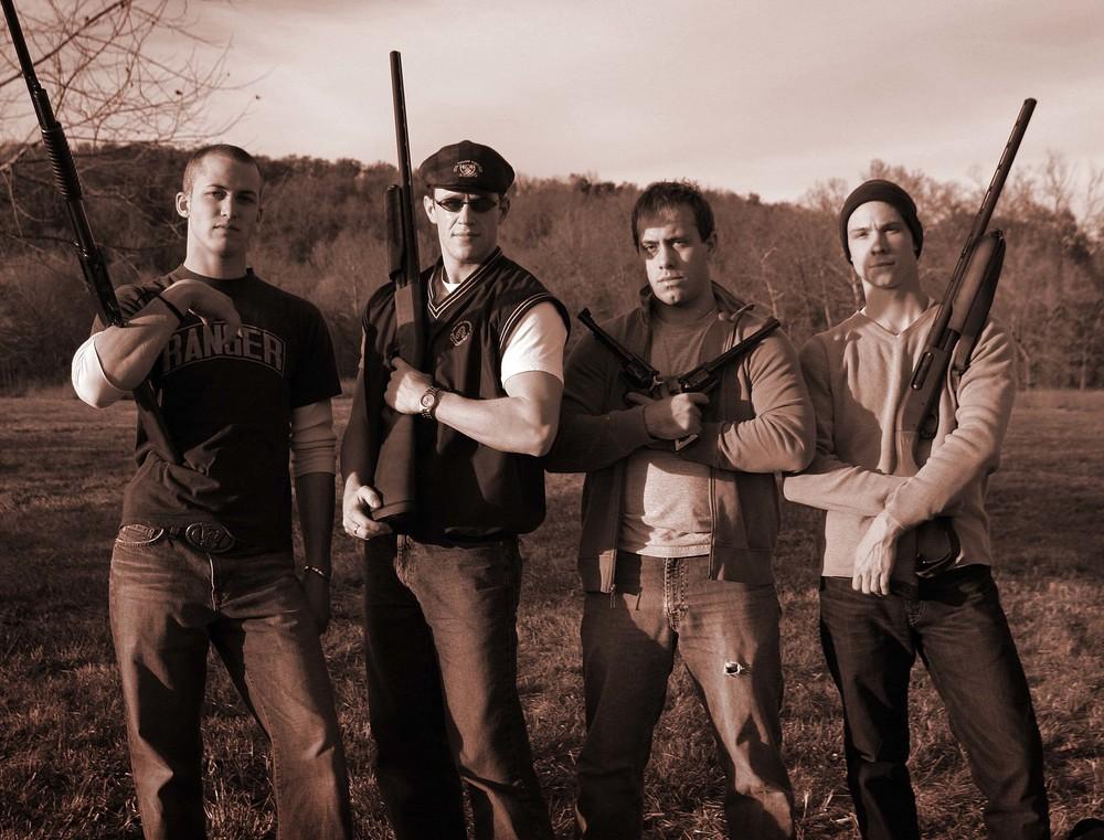 Finley River Bandits