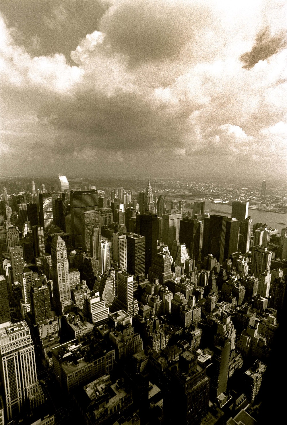 New York - 1996