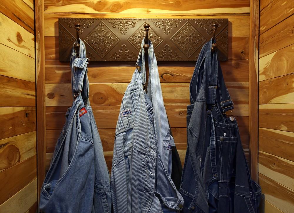 Cabin Overalls