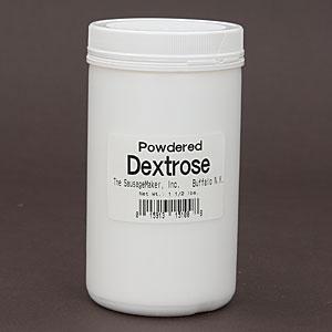 dextrose — craft butchers' pantry, Skeleton
