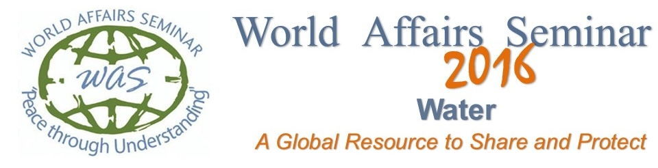 World Affairs Seminar