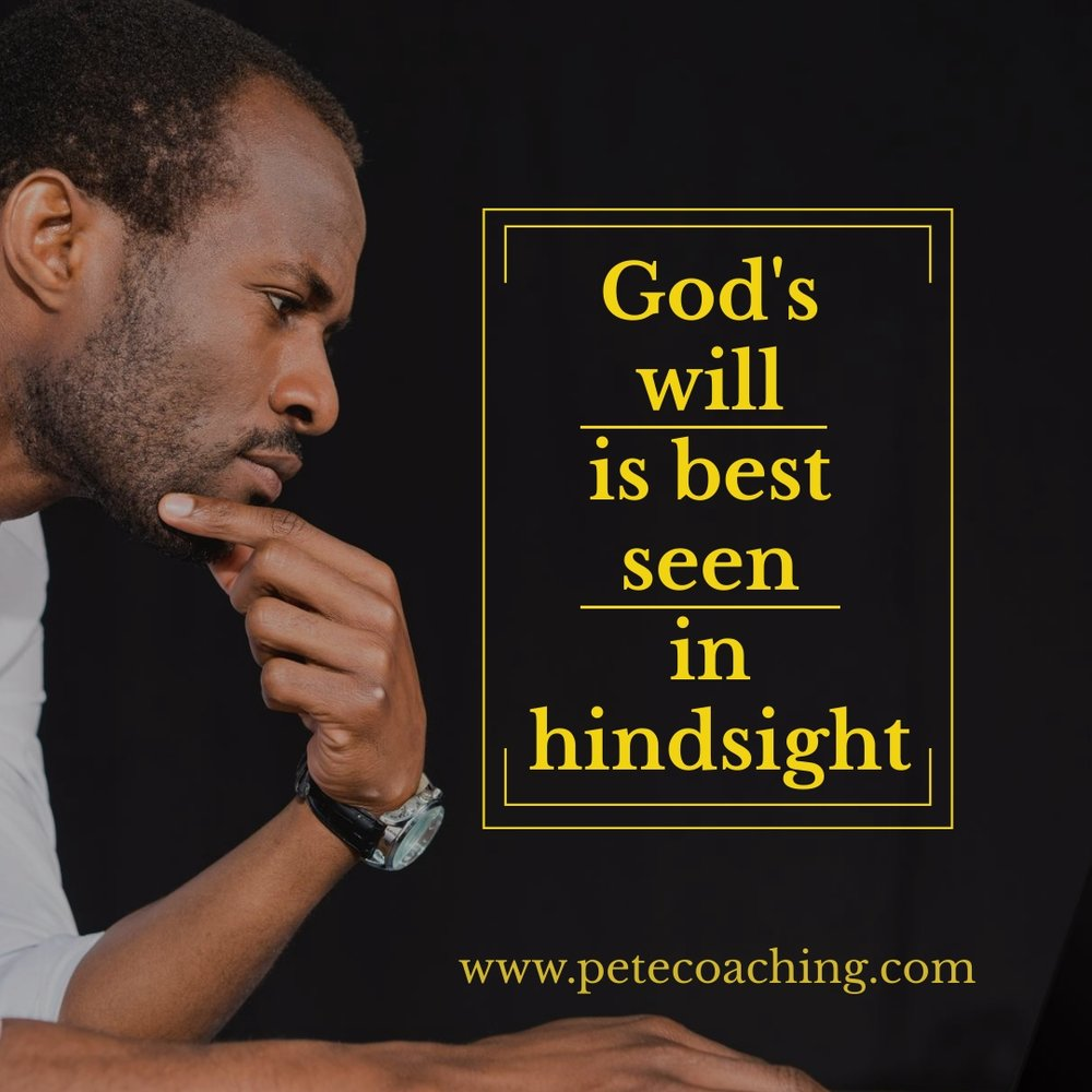 God's Will meme - Right click to download