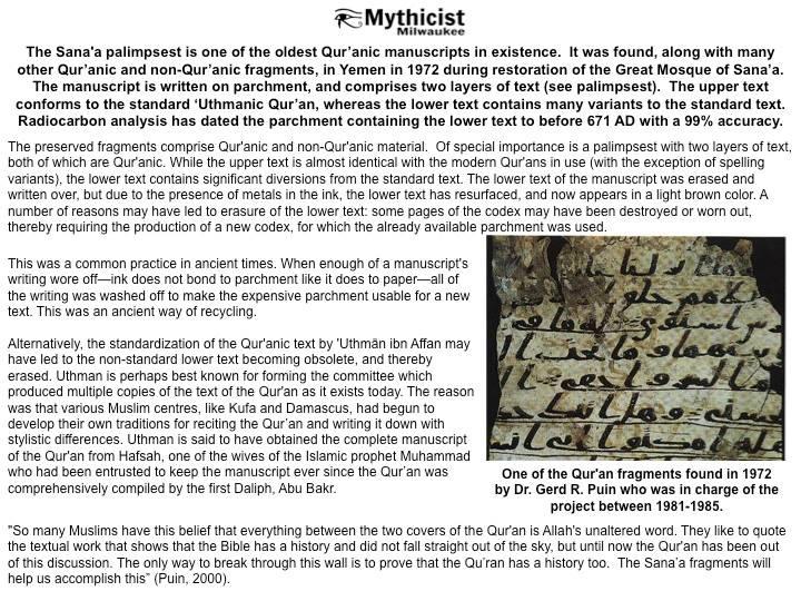 Muhhamed Myth Quran Fragment Islam Religion.jpg