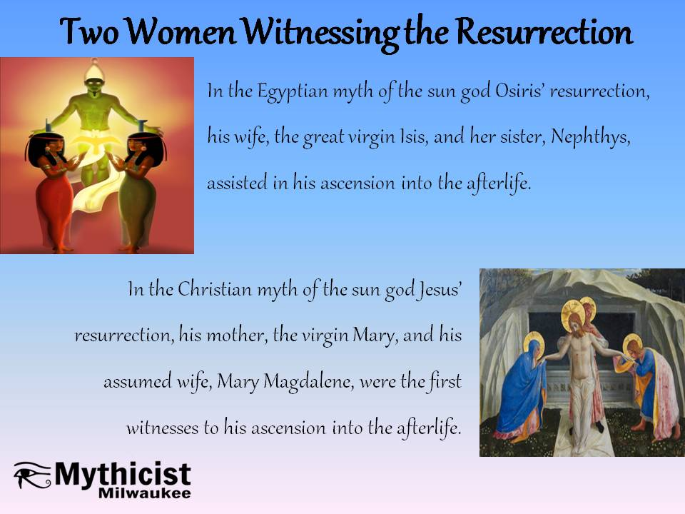 Osiris and Jesus' resurrection.jpg