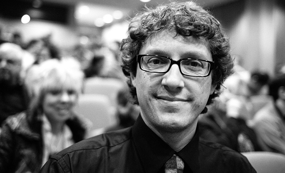Dr. Richard Carrier Historian, atheist activist, author