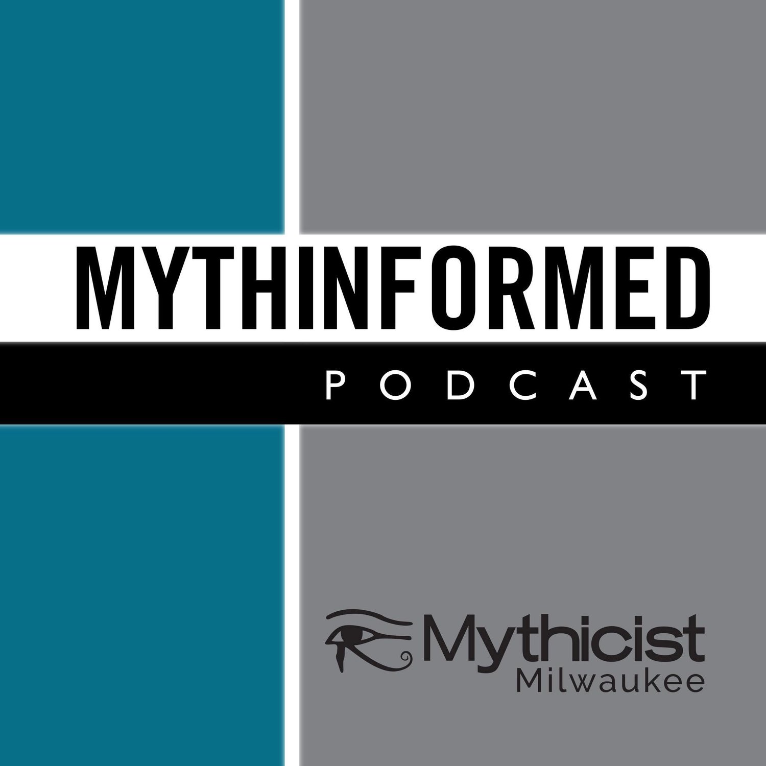 "Mythinformed ""On our blog and through our research, we try to further that study. We try to bring to light the parallels between ancient and modern religions in effort to show their mythological origins."""