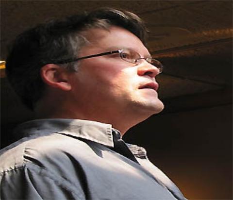 David Fitzgerald Historian, atheist activist, author