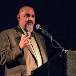 Matt Dillahunty* Public speaker and Internet personality *Debate Moderator
