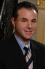 Eric S. Rovner, MD, Treasurer
