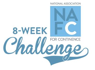 NAFC 8-Week Challenge For Better Bladder Health