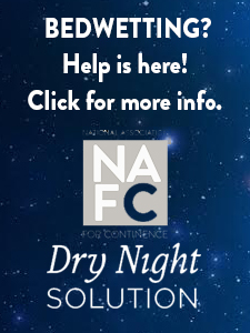 Dry Night Solutions Adult Bedwetting