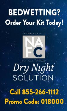 NAFC Dry Night Solution