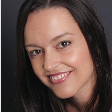 Jenni Gabelsberg, NAFC Advisor