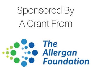 Allergan Foundation/Talking To Your Doctor