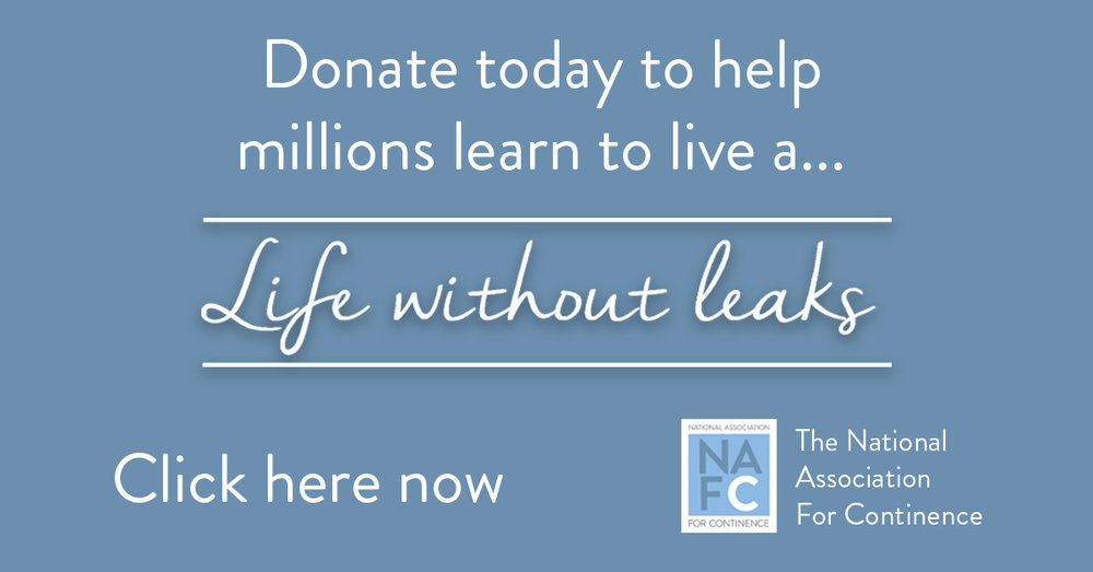 Life Without Leaks Donate