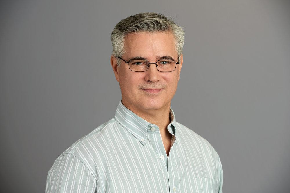 Patrick Wenning