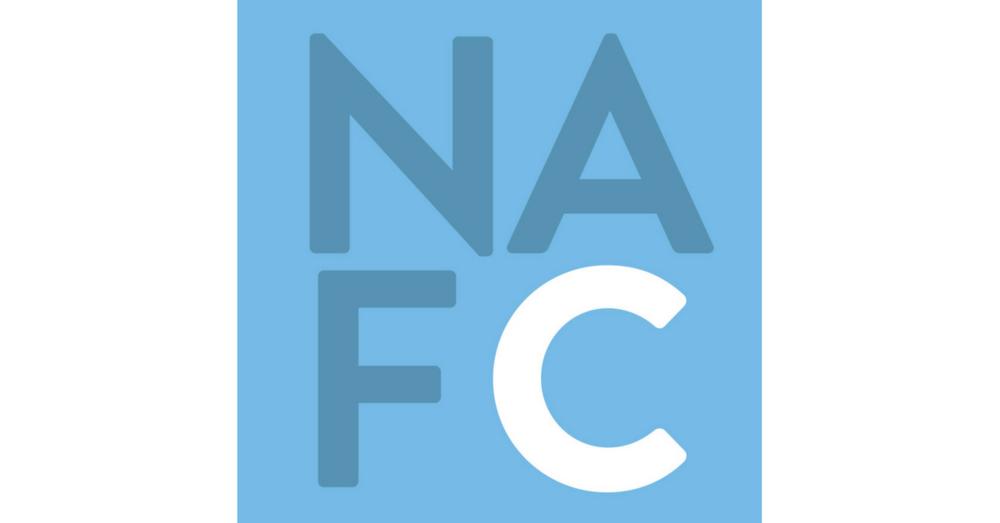 NAFC Logo