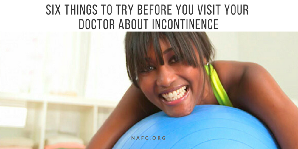 6 things to try before you visit your doctor