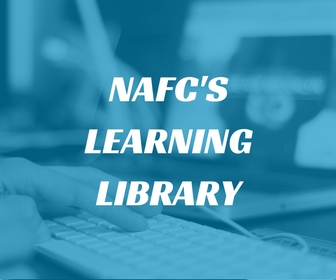 Watch Educational Videos From NAFC's Learning Library