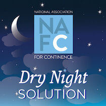Dry Night Solution Adult Bedwetting Kit