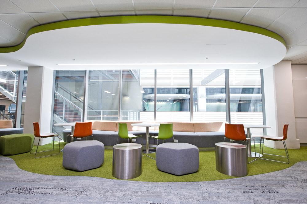 Furniture Design Uts project-uts broadway — rj
