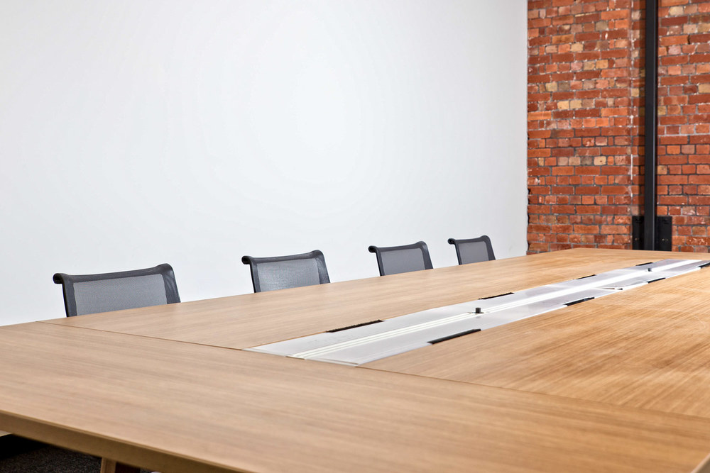 Project-T boardroom table