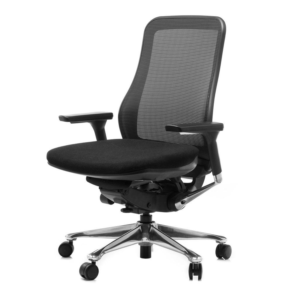 Symbian task/executive chair