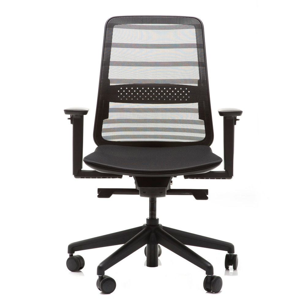 Tonique task chair