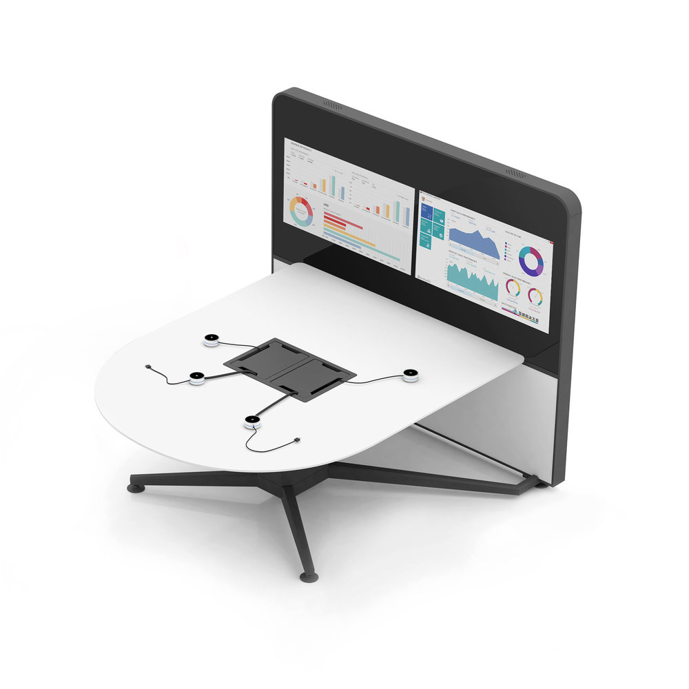 ORIGINAL PRODUCT PAGE - RJ's range of workstations includes the widely popular Actif sit-to-stand system. Each workstation system offers a range of configurations and is testament to our reputation for quality, reliability and value for money. All workstations come with a ten-year warranty.