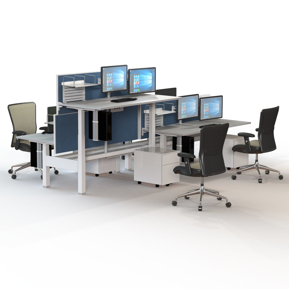 Actif Workstations