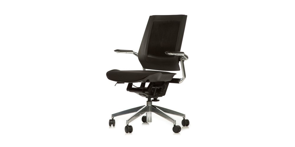 Task/Executive - We have a wide range of task and executive seating options suitable to most modern workplace environments and budgets. Ergonomically designed for employee wellbeing, all Task/Executive chairs come with the confidence of a five-year warranty.