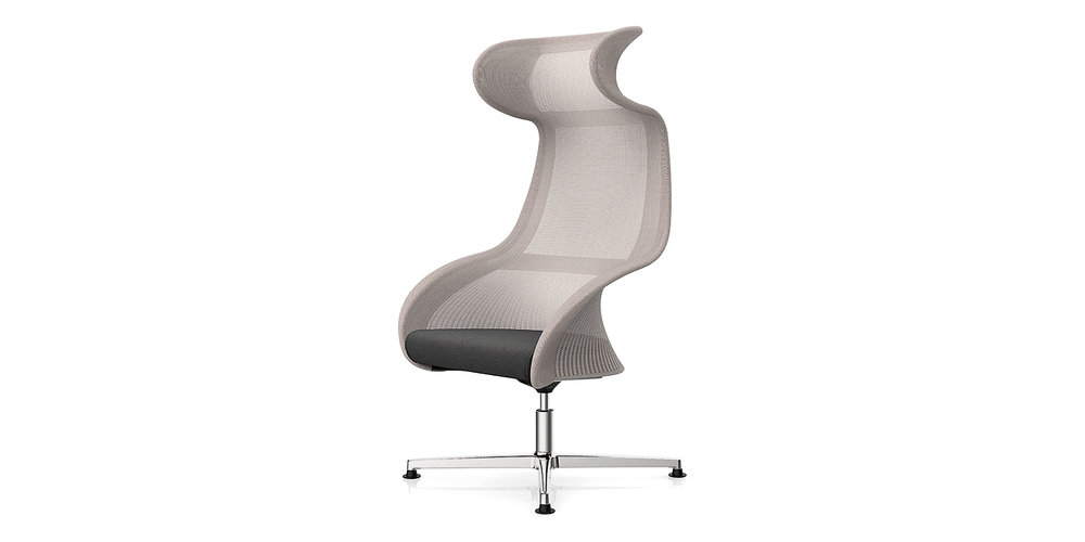 Casual - We have a range of casual seating options including Oasis, a fresh interpretation of the wingback chair. Our range has options suitable for most workplace environments including agile working and comes with a five-year warranty.