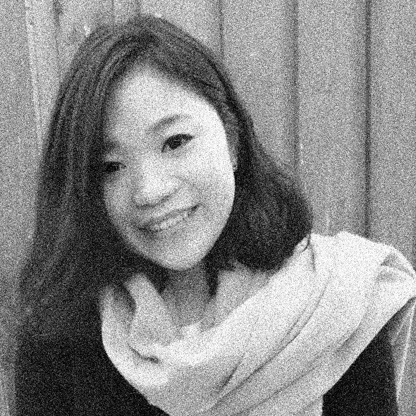 Jessie Lin UI Designer