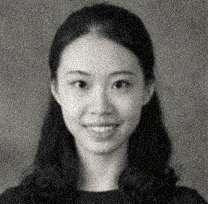 Yina Liu Marketing/ Content Specialist
