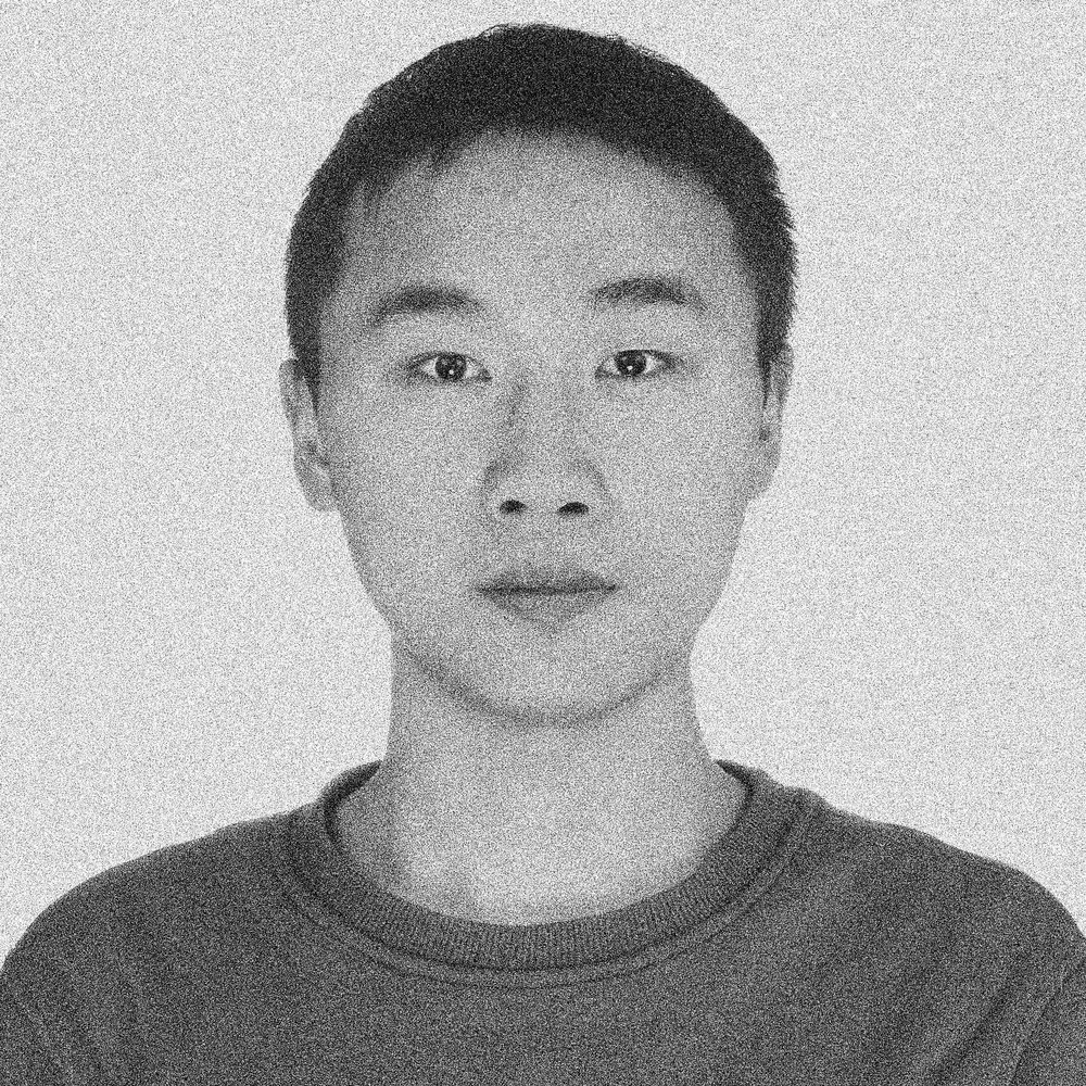 Zhong Yuan iOS Developer