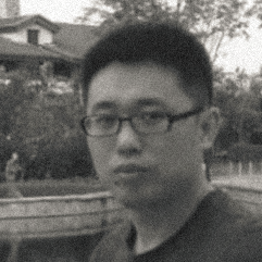 Yang Jian Senior Server Architect