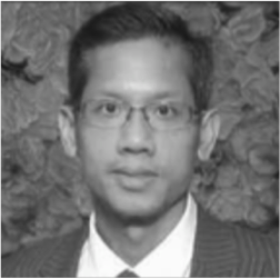 Michael Mulyanto   Executive Partner
