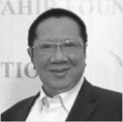 Agus Mulyanto Executive Partner